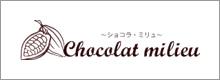 chocolat milieu